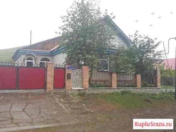 Дом 98.5 м² на участке 18.2 сот. Кувандык