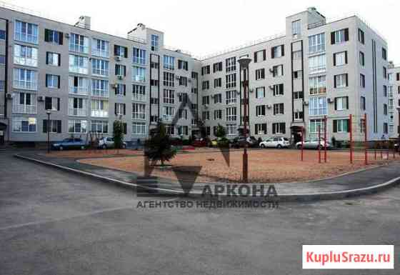 1-комнатная квартира, 39 м², 1/5 эт. Таганрог
