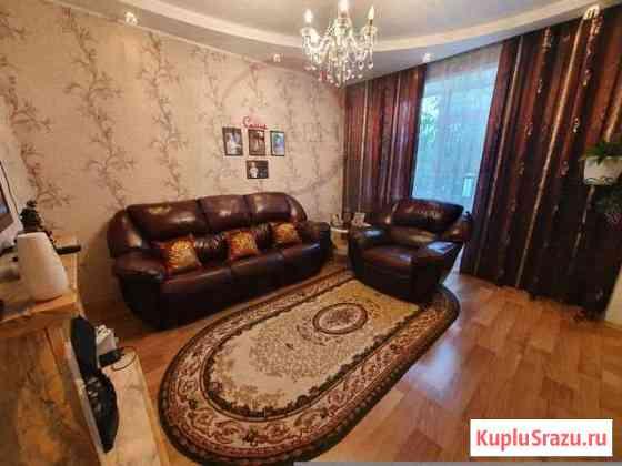 3-комнатная квартира, 62.4 м², 3/3 эт. Осинники