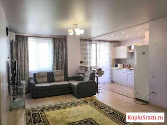 2-комнатная квартира, 46 м², 8/22 эт. Владивосток