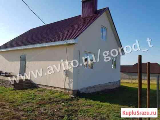 Дом 108 м² на участке 12 сот. Туймазы