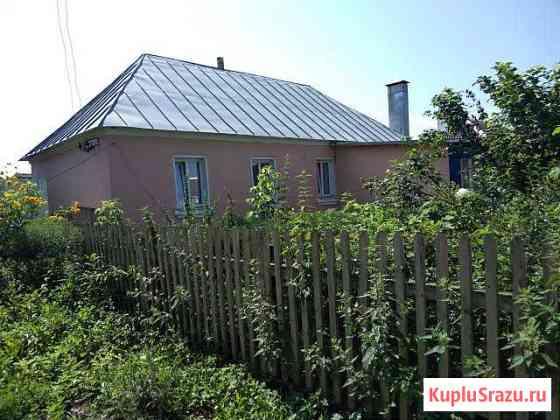 Дом 87 м² на участке 40 сот. Липецк