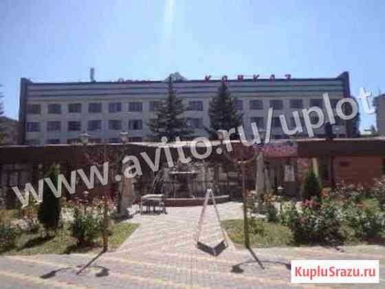 Гостиничный комплекс, 3858.7 кв.м. Минеральные Воды