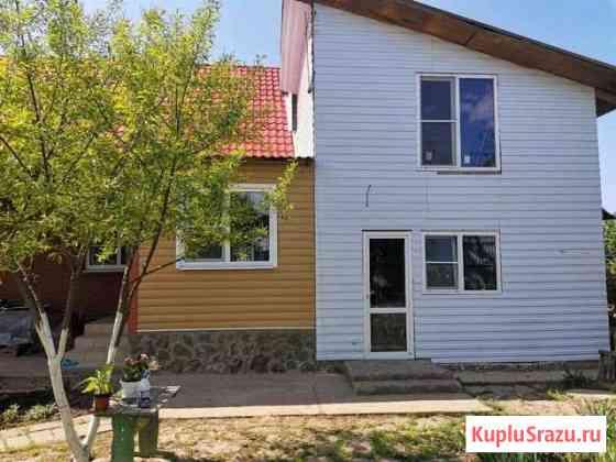 Дом 122 м² на участке 10 сот. Краснодар
