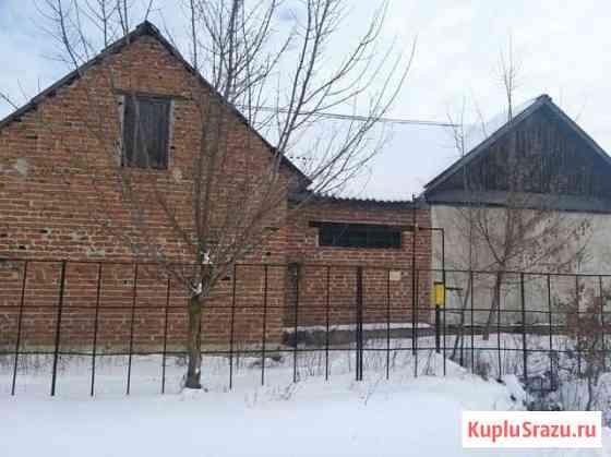 Дом 97 м² на участке 8 сот. Мичуринск
