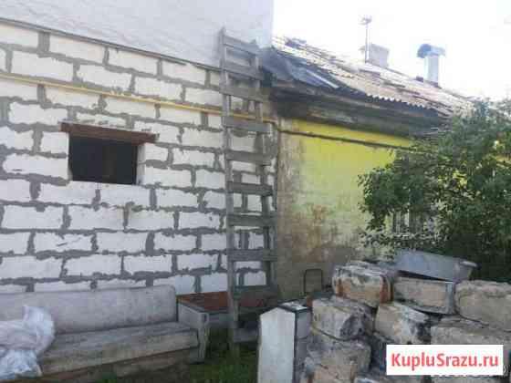 Дом 47 м² на участке 2 сот. Ярославль
