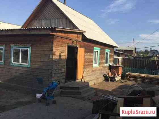 Дом 53.9 м² на участке 4.4 сот. Улан-Удэ