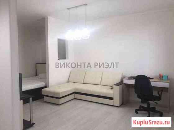 1-комнатная квартира, 48 м², 7/20 эт. Краснодар
