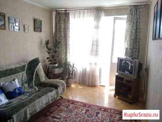 2-комнатная квартира, 41 м², 5/5 эт. Ростов-на-Дону