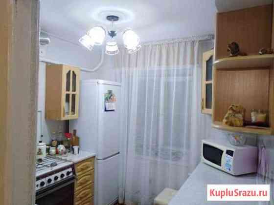 2-комнатная квартира, 41.4 м², 1/5 эт. Ростов
