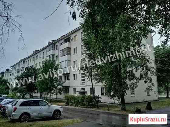 2-комнатная квартира, 43.1 м², 1/5 эт. Уфа