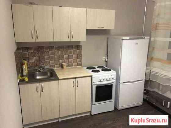 1-комнатная квартира, 42 м², 2/17 эт. Иваново