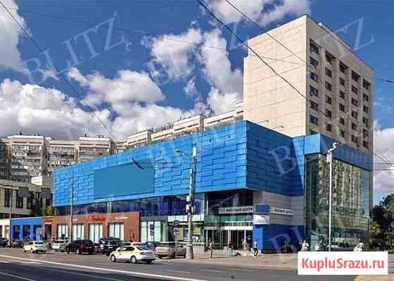 Сдаётся помещение 1253,8 м2 Москва
