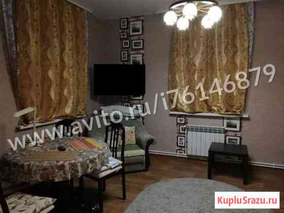 2-комнатная квартира, 54 м², 1/2 эт. Ковров