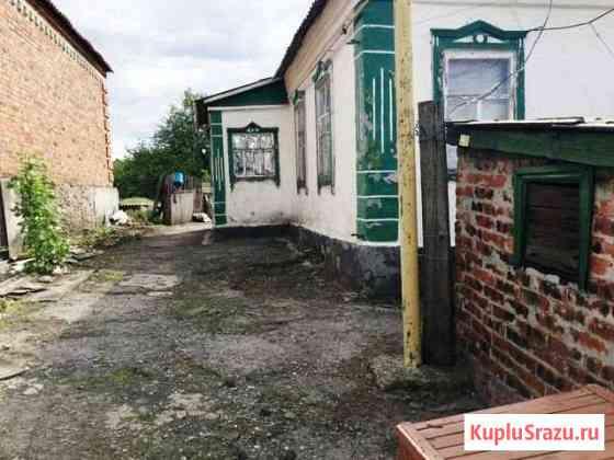 Дом 39.4 м² на участке 3.4 сот. Шахты