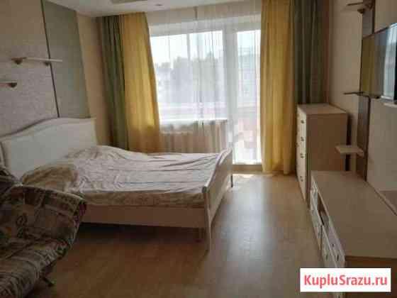 1-комнатная квартира, 42 м², 4/10 эт. Иваново