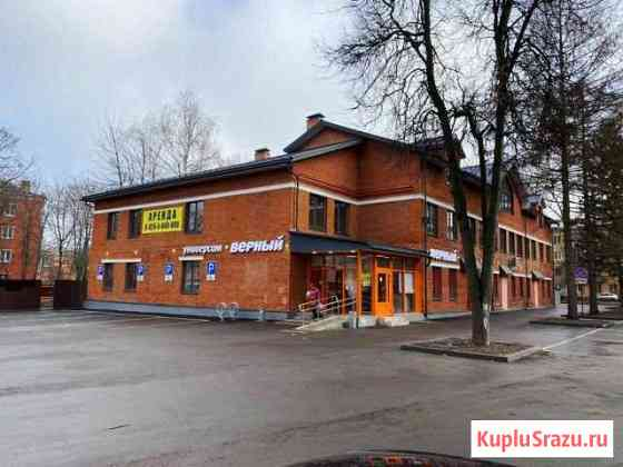Здание 1293 кв.м. + участок 55 соток Подольск