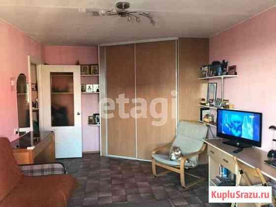 2-комнатная квартира, 48 м², 9/10 эт. Екатеринбург