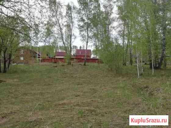 Участок 12 сот. Новосибирск