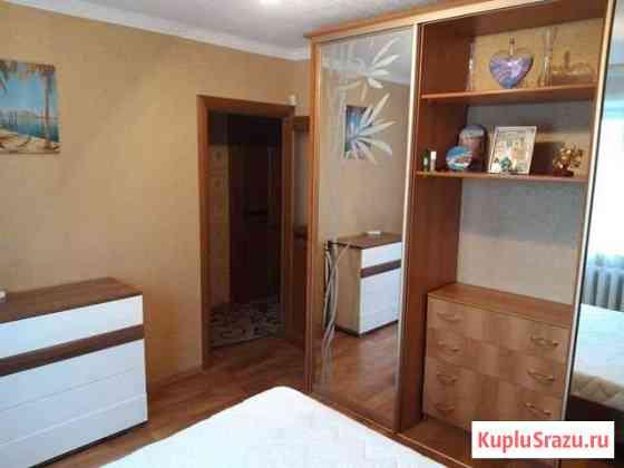 4-комнатная квартира, 76 м², 1/5 эт. Биробиджан