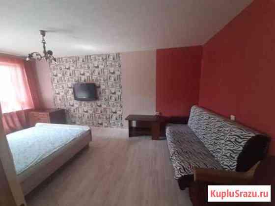 1-комнатная квартира, 34 м², 1/9 эт. Кострома