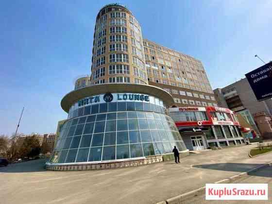 Помещение на красной линии (р-н Дворца спорта) Томск