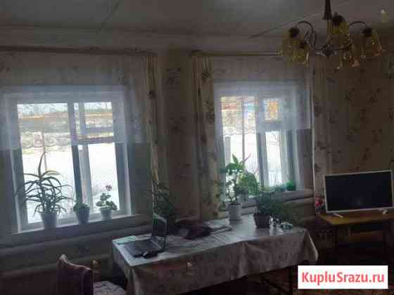 Дом 100 м² на участке 40 сот. Уфимский