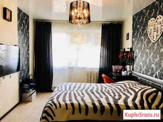 4-комнатная квартира, 70 м², 3/5 эт. Кемерово