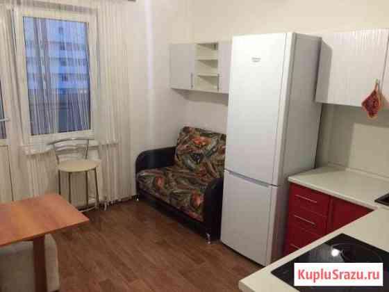 1-комнатная квартира, 36 м², 13/14 эт. Краснодар