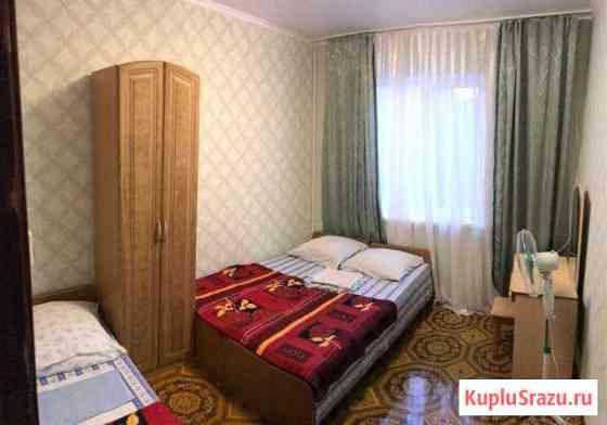 Комната 12 м² в 1-ком. кв., 2/2 эт. Анапа