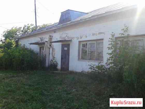 Здание 138 кв.м. в центре п. Петровский Гаврилов Посад