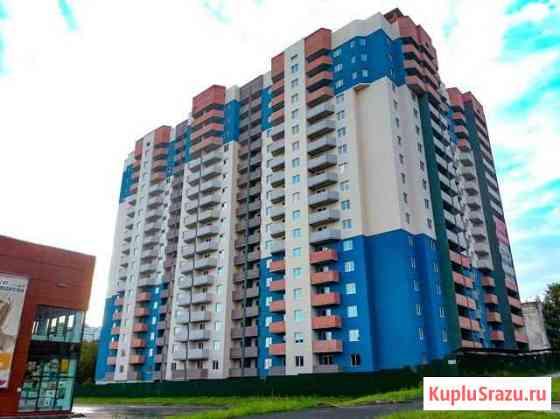 1-комнатная квартира, 43.3 м², 13/17 эт. Владимир
