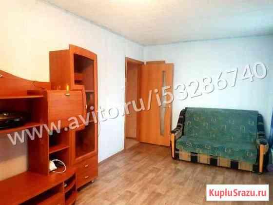 2-комнатная квартира, 43.4 м², 2/5 эт. Псков