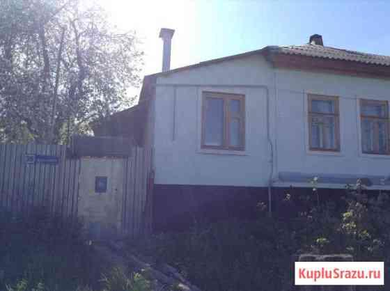 Дом 29 м² на участке 1 сот. Воронеж