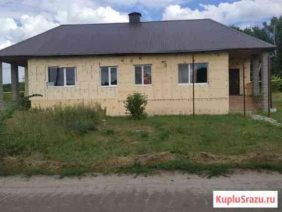 Дом 170 м² на участке 29 сот. Северный