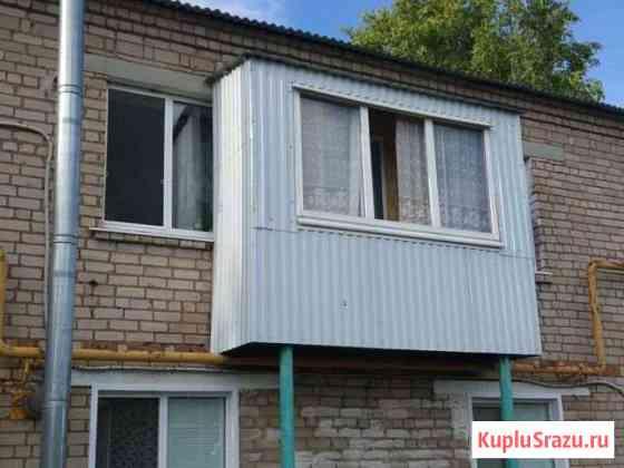 2-комнатная квартира, 46 м², 2/2 эт. Георгиевка