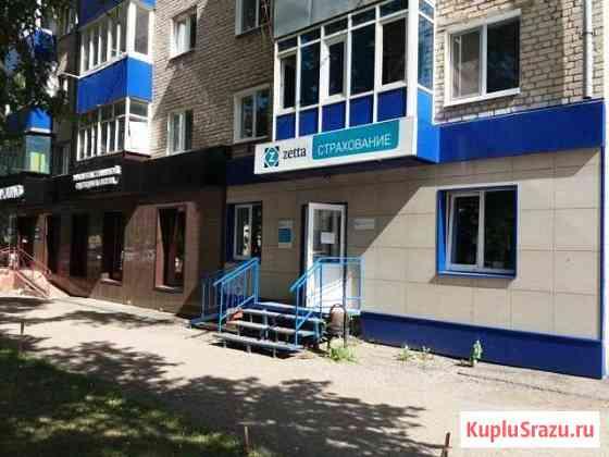 Помещение свободного назначения, 45 кв.м. Бугульма