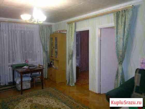 4-комнатная квартира, 62.6 м², 5/5 эт. Невинномысск