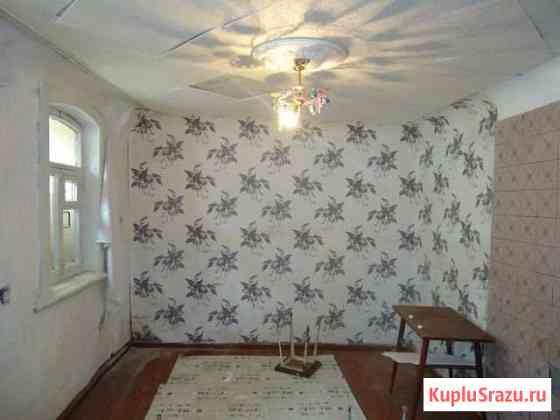 2-комнатная квартира, 38.5 м², 1/2 эт. Саратов