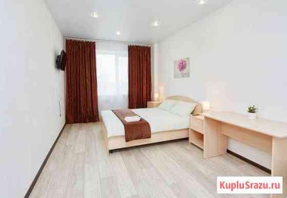 1-комнатная квартира, 39.6 м², 7/12 эт. Абакан