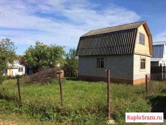 Дача 50 м² на участке 4.5 сот. Боровск