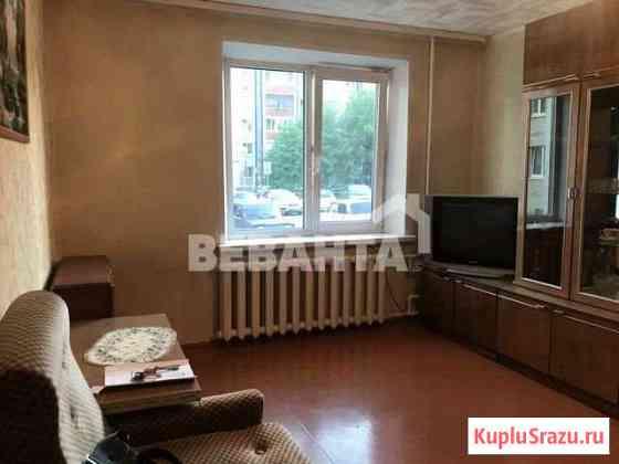 1-комнатная квартира, 36 м², 1/5 эт. Тюмень