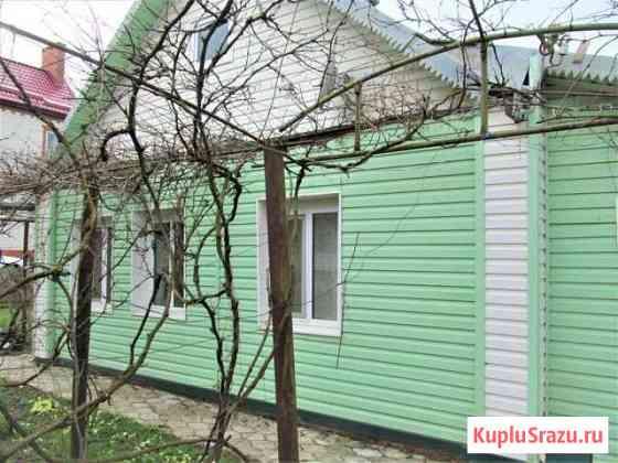 Дом 50 м² на участке 7.6 сот. Ахтырский