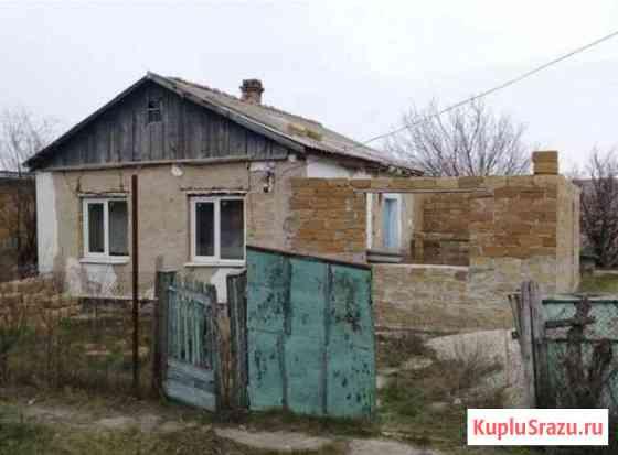 Дом 50 м² на участке 21 сот. Белогорск