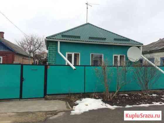 Дом 80 м² на участке 6 сот. Армавир