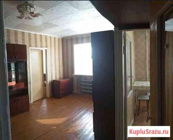 2-комнатная квартира, 43 м², 3/4 эт. Барабинск