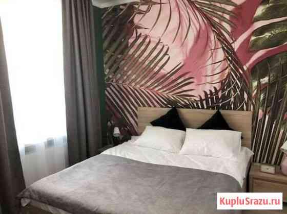 1-комнатная квартира, 40 м², 31/48 эт. Москва