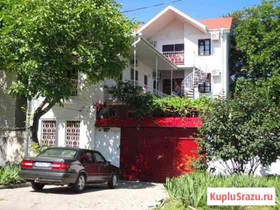 Комната 12 м² в 3-ком. кв., 2/2 эт. Анапа