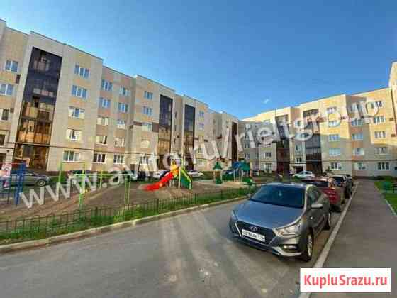 3-комнатная квартира, 75.2 м², 1/5 эт. Казань