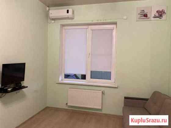 Студия, 29 м², 1/6 эт. Краснодар
